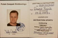 Dawid-Fojcik-legitymacja